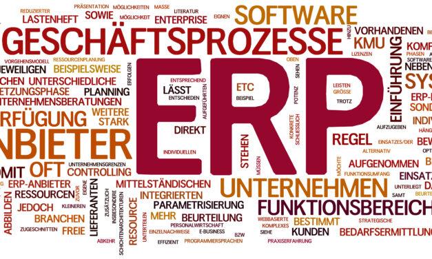 """""""Assistenten optimieren den ERP-Einsatz"""""""