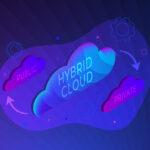 Verwaltung von Workloads in der Hybrid Cloud