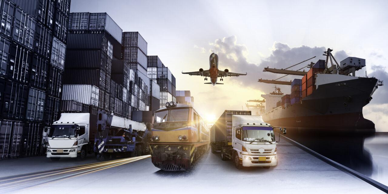 Zielvorgabe: autonomer Materialfluss in der Logistik