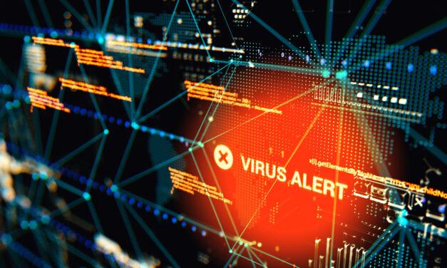 """Anatomie moderner Cyber-Angriffe Im Zeitalter von """"New Work"""""""