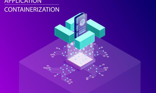 Microservices für die Digitalisierung von Geschäftsprozessen