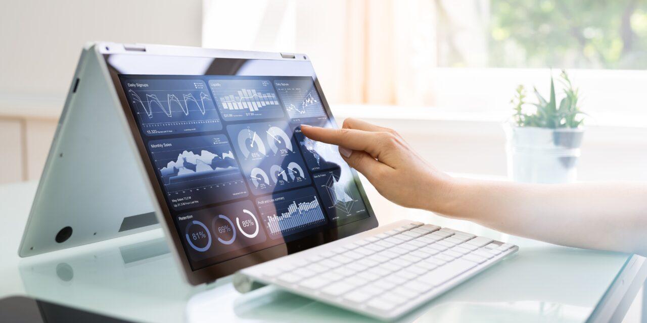 Intelligente Unternehmensanalyse
