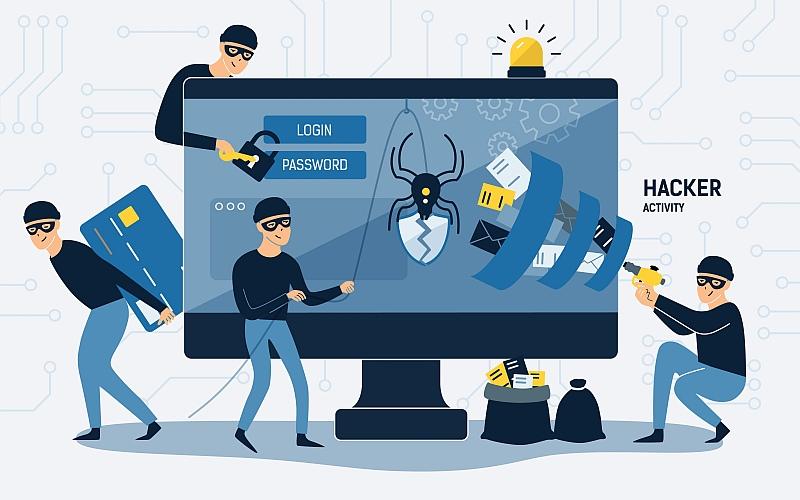 Branchen, Angriffsmuster, Beute und Erkenntnisse