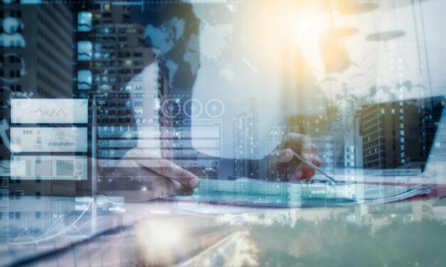 Schritt in Richtung New Work und Digital Workplace