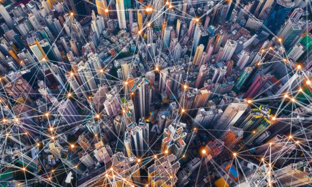 """""""SmartCity bietet neue Geschäftsmodelle mit IT & Co in der kommunalen Daseinsvorsorge"""""""