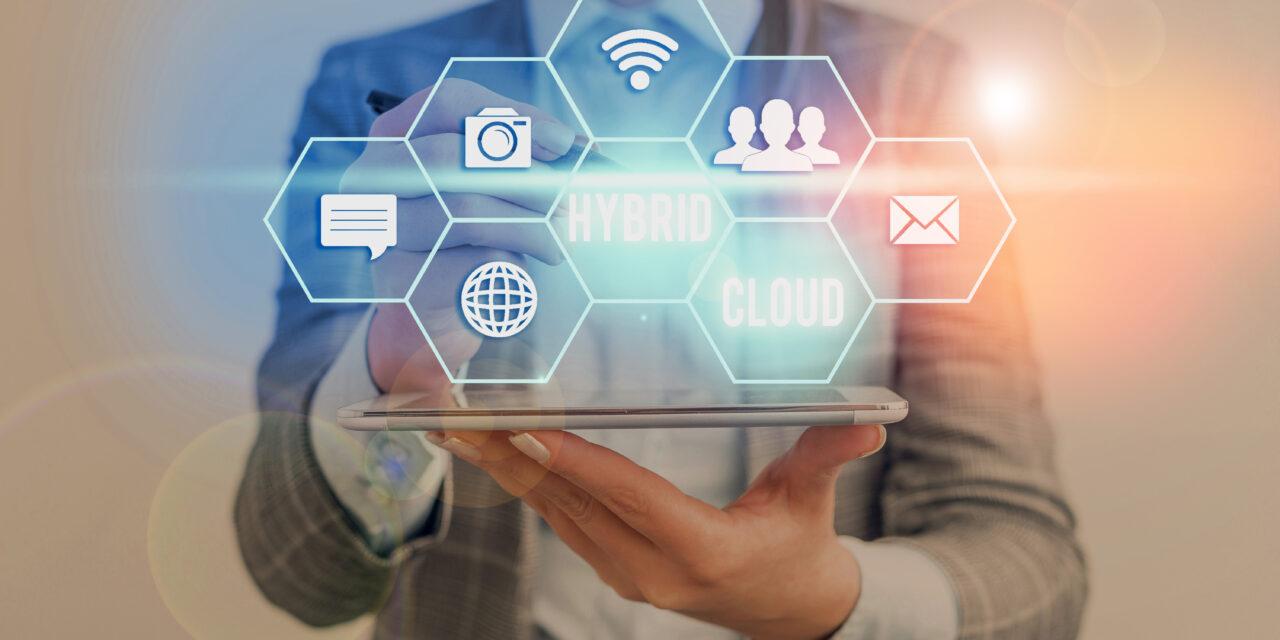 Hybrid-Cloud-Plattform sorgt für reibungslosen Datenaustausch