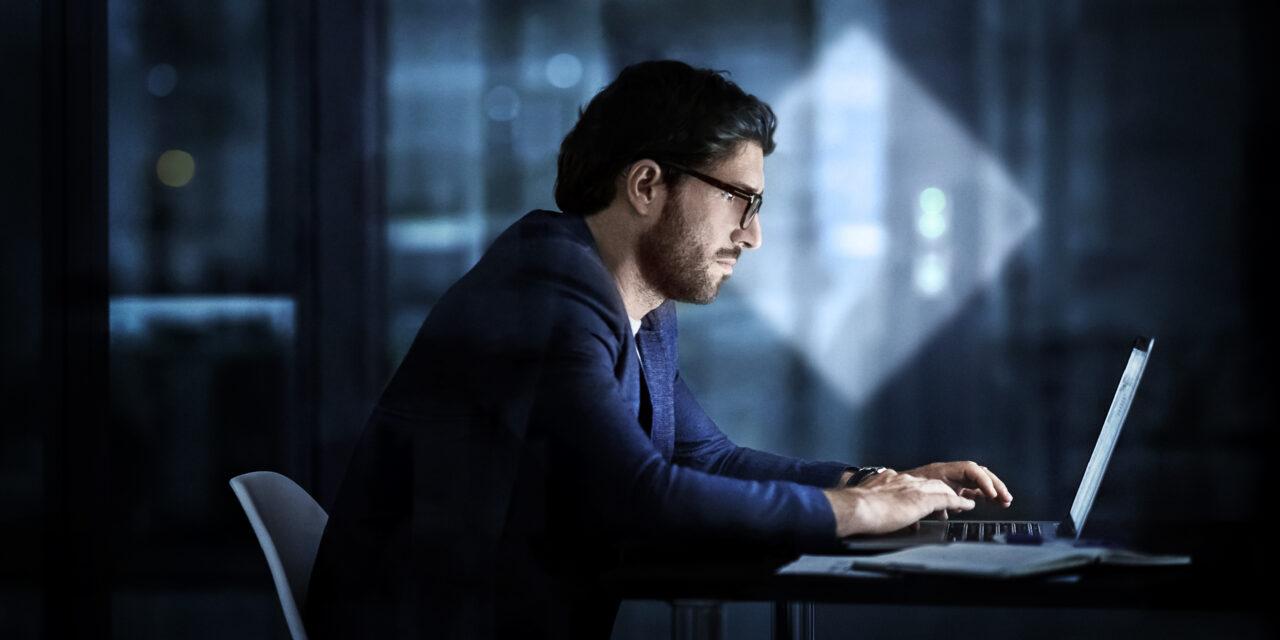 Cyber-Angriff führt zu leeren Regalen