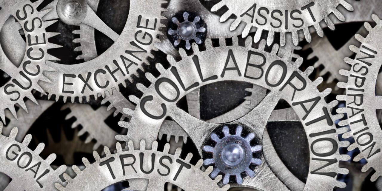 """""""Collaboration bestimmt den Unternehmenserfolg"""""""