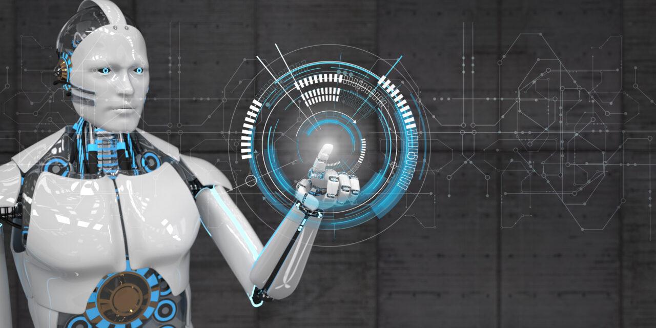 KI-Bilderkennung für Maschinenteile