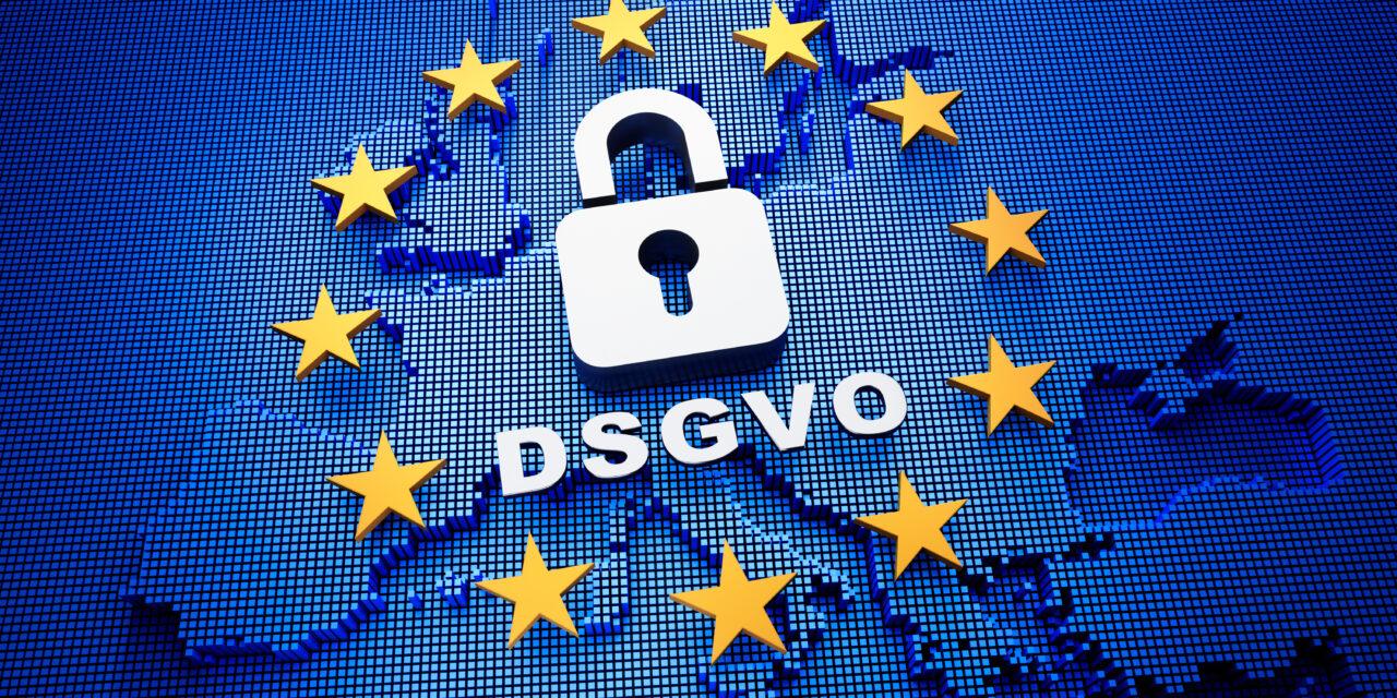 Schutz der Datenschutzrechte im digitalen Zeitalter
