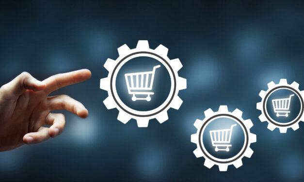 Purchase to pay vollständig digitalisiert