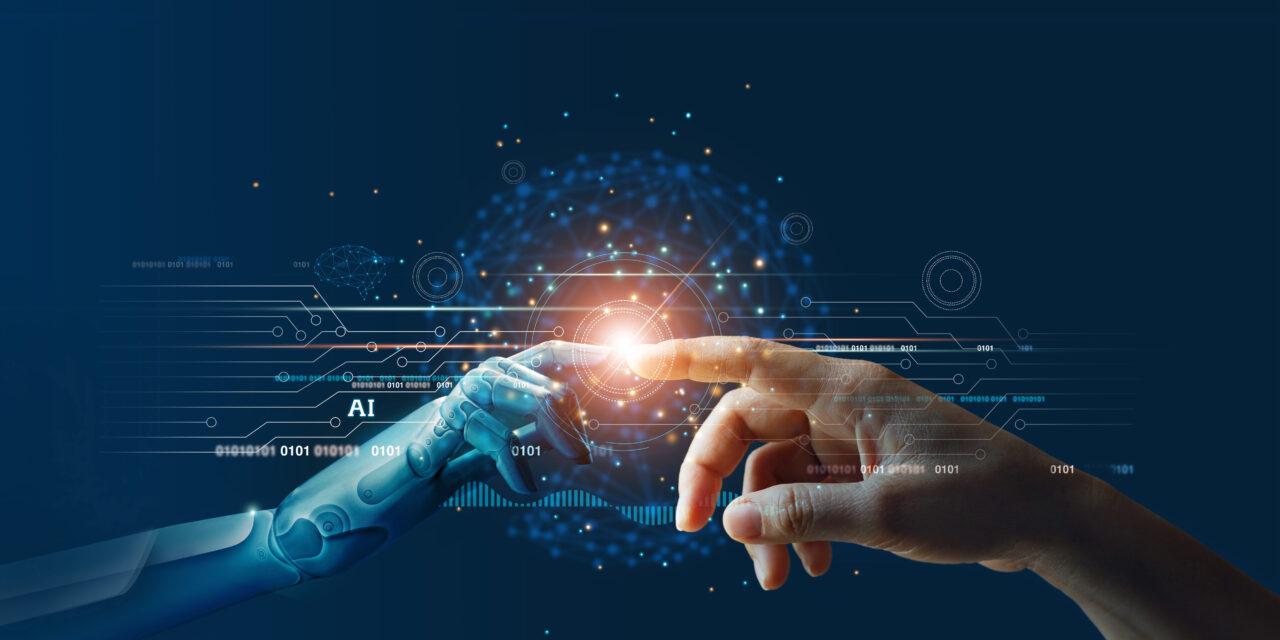 """""""AI as a Service"""" reduziert die Einstiegshürde"""