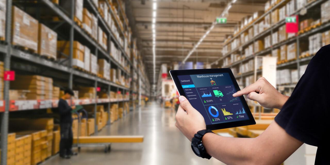 Kernsysteme stützen die Digitalisierung