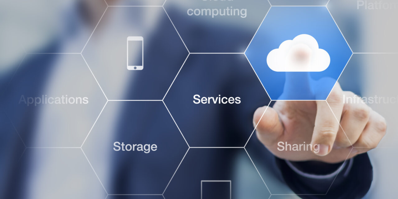 Vorteile von Cloud Services im Vergleich zu On-Premises