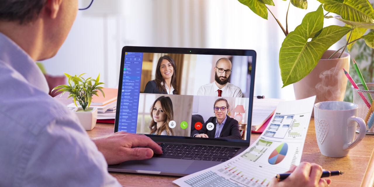 So fördert Remote Work intelligente Technologien