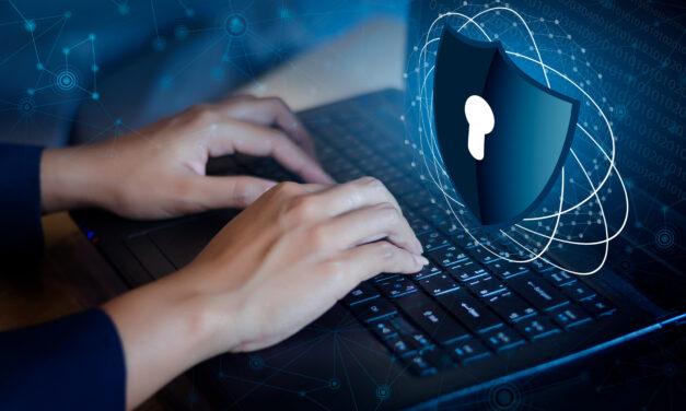 IT-Security-Ansatz gehört ausgebaut