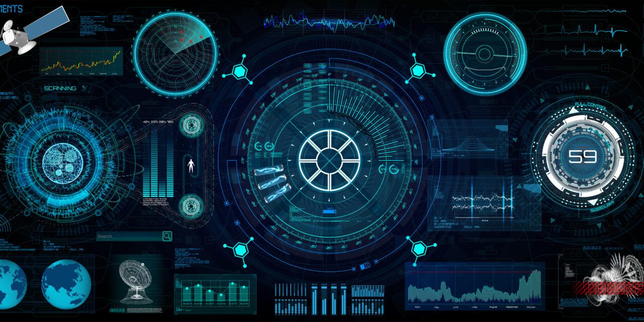 Modernes Finanz-Cockpit steigert Effizienz
